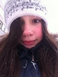Маша Чадаева