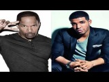 Jamie Foxx feat Drake - Fall For Your Type (Instrumental)