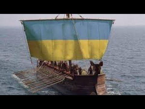 Украинский спецназовец о морском котле под Керчью