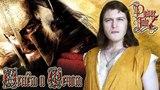 Огнём и Мечом - Power Tale - 300 Спартанцев - Кавер от С.Волкова