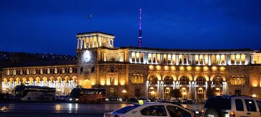 Картинки по запросу Ереван вытеснил Рим из списка древнейших городов Европы