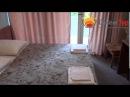 Jamtour ОП Курорт Пицунда (Пицунда, Абхазия) 2-местный 1-комнатный с уд. на этаже