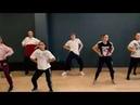 Choreo by Konstantin Burlakov/ A$AP Ferg- Plain Jane