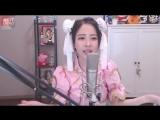 Китайский кавер на O-Zone - Dragostea Din Tei_720p
