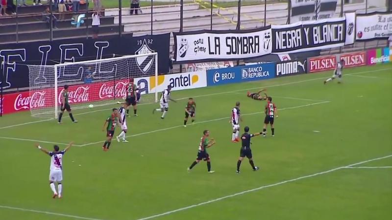 Show de goles de la fecha 13 de Primera División