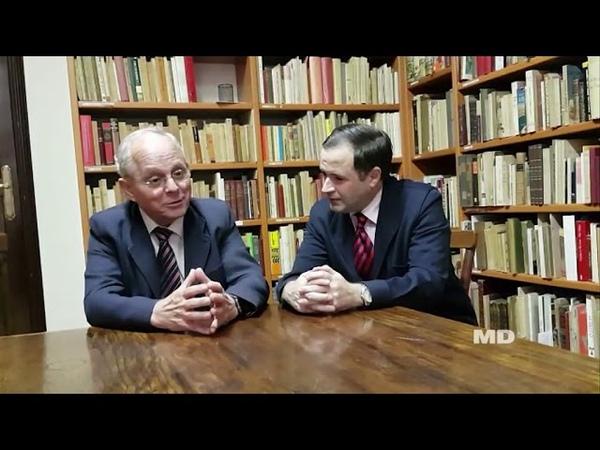 LOS PADRES NO DEBEN DARSE POR VENCIDOS por Jose María Alsina