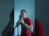 Papa Roach-Last Resort, кавер (на русском) cover