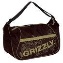 Спортивная сумка Grizzly СП-1536 коричневая.  1000 RUR.