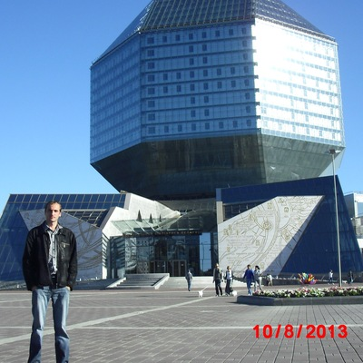 Олександр Гораль, 3 июля , Киев, id13942359