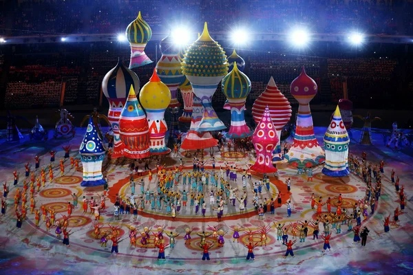 Сколько потратили на Олимпиаду в Сочи: сумма достигла 1,5 триллиона рублей