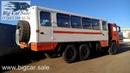 Вахтовый автобус НЕФАЗ 4208-030-66 (Количество мест 28 2 1 шт.)