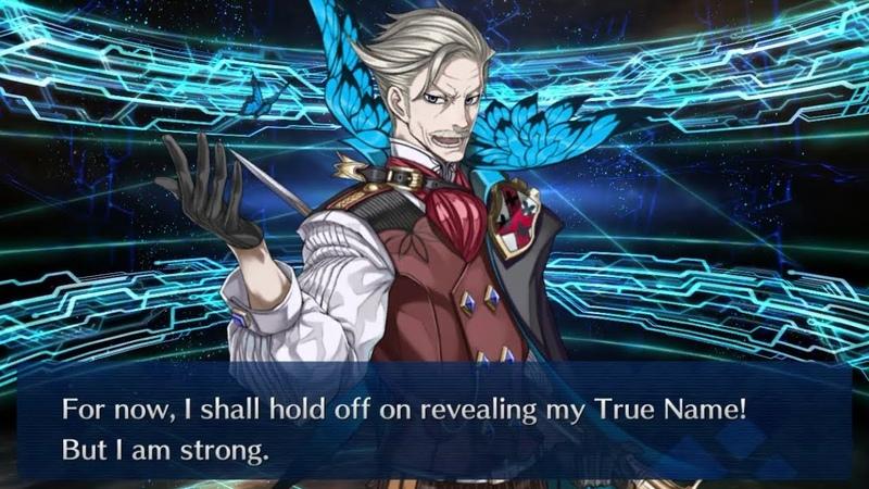 【Fate/Grand Order】FateGO USA Shinjuku Phantom 350 SQ SPEED SUMMON Archer Assassin Avenger NP2