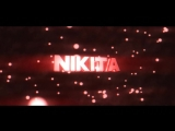 Интро для канала nikita play (Делаю 3D интро за подписку).mp4