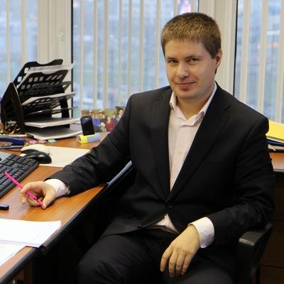 Алексей Патай