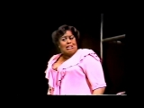 Jennifer Holliday - Its All Over And I Am Telling You