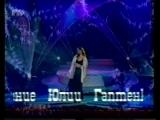 Примите наши поздравления! (ТВ-7 г. Абакан, декабрь 2000) Фрагмент