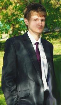 Денис Булыкин, 1 ноября , Москва, id183287549