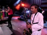 The Neville Brothers - Ayiti (Live at Farm Aid 1994)