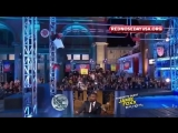 Stephen Amell COMPLETES THE AMERICAN NINJA WARRIOR - FULL VIDEO.mp4