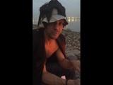 Ливан Соболев (ПЭХ') - Шаги (стихотворение)