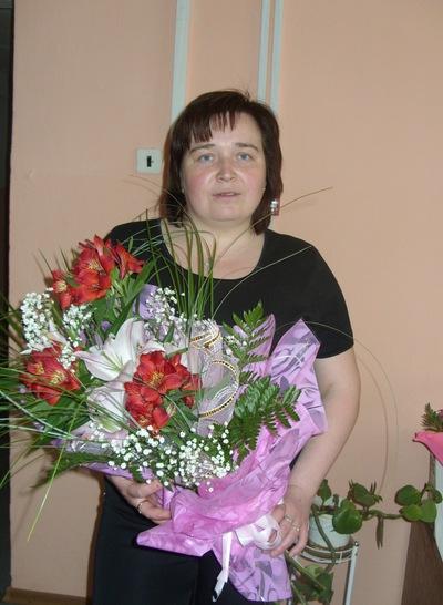 Светлана Закусова, 16 июня , Нюксеница, id205784809