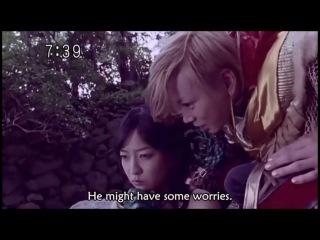 Jyuken Sentai Gekiranger Episode 26