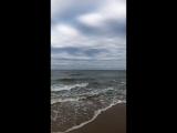 Море в Махачкале)