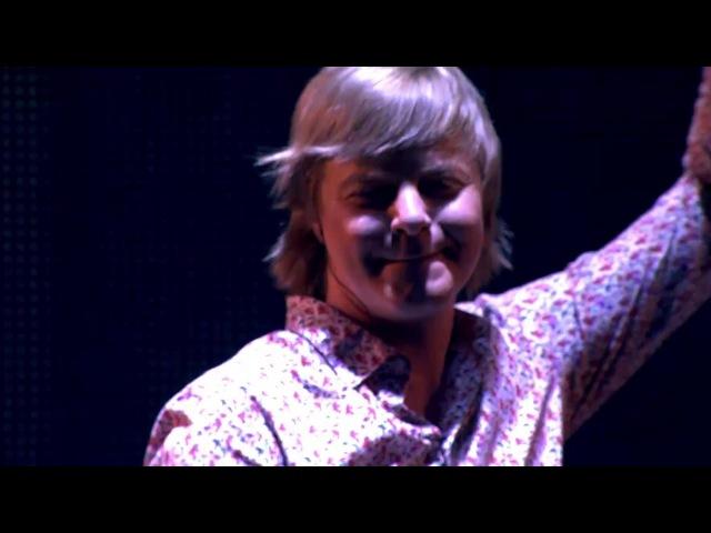 ИВАНУШКИ Int. - Этажи (концерт 20 лет, 27.11.2015)