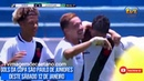Gols da Copinha deste sábado 12 de janeiro Copa São Paulo de Juniores 2019