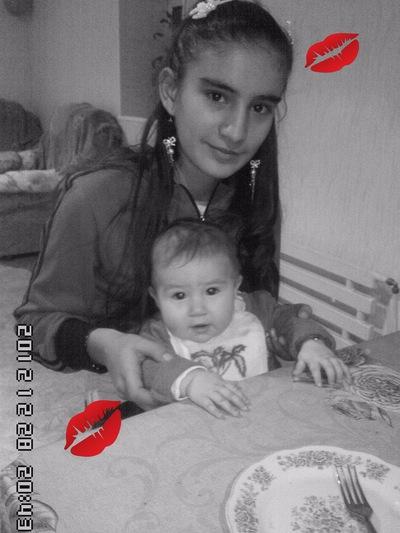Ира Дудаева, 16 июля 1998, Москва, id189370665