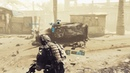 US Spec Ops in Heavy Firefight in Awesome War Game Ghost Recon Future Soldier