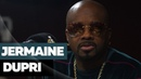 Jermaine Dupri Says 'Never Scared' 'Damn' Remixes Are Inspirations Behind NY's Sound Today