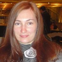 Светлана Иншакова