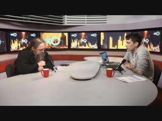 Андрей Кураев на радиостанции Эхо Москвы. Особое мнение.
