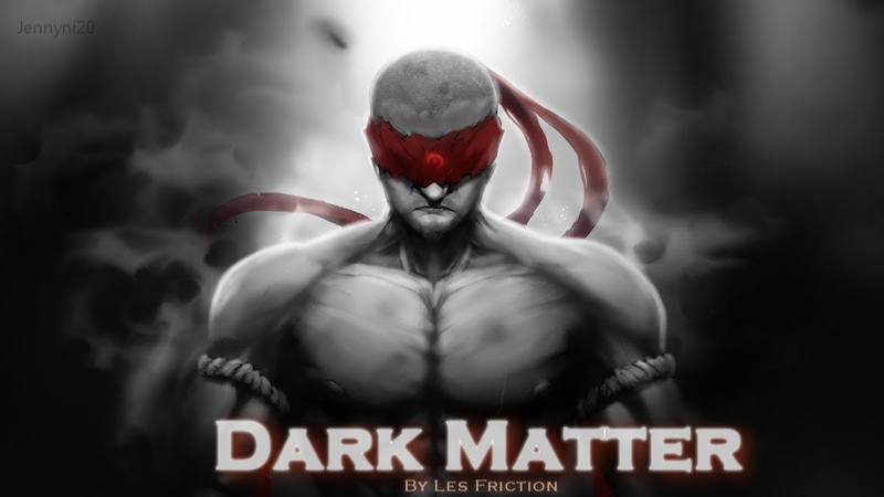 EPIC ROCK | Dark Matter by Les Friction