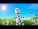 Детские песни и мультик на английском языке Маленькие снеговики - Little snowmen. АНГЛИЙСКИЙ ЯЗЫК