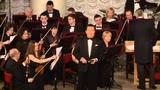 Концерт к 110-летию Клавдии Шульженко, первые полчаса поёт Иосиф Кобзон