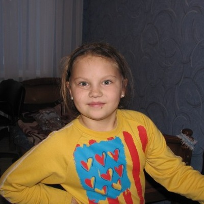 Влад Гиря, 5 января 1996, Челябинск, id115181629