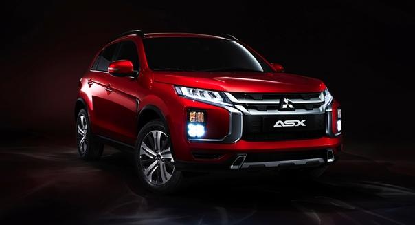 Кроссовер Mitsubishi ASX обновлен в четвертый раз Фото: компания MitsubishiСтаричок Mitsubishi ASX, выпускающийся с 2010 года, не сменил поколение, а вновь перенес подтяжку лица уже четвертую в