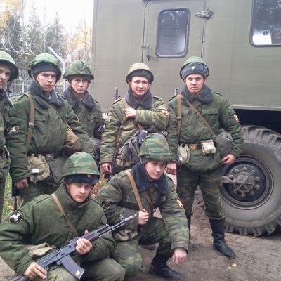 Олег Ярый, 1 января , Реж, id194493874