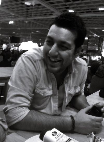 Mustafa Seter, 19 мая , Орск, id142735062