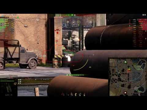 Ребаланс голдовых снарядов разработчики добивают World of Tanks