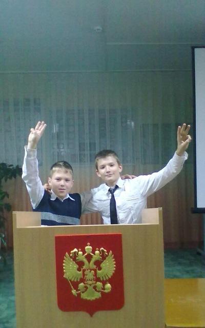 Даниил Москаленко, Славянск-на-Кубани, id138366473