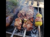 #Шашлык #шкварчит #готовимсами #жрунемогу #пожратьялюблю #жремс #жрун #свинина #Varna #Bulgaria #barbecue #Schaschlik #teremlux
