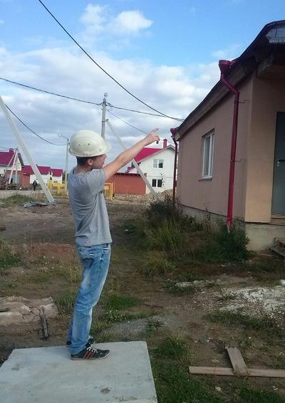 Серега Мансуров, 4 декабря , Кирово-Чепецк, id29525228