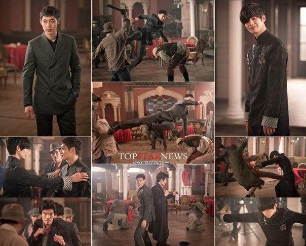 ❄Ледыш❄ Ким Хен  Джун / Kim Hyun Joong  - Страница 4 Q7j2_Np5N9w