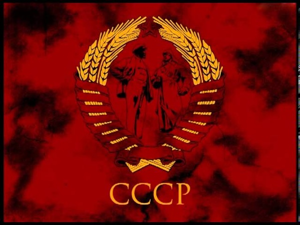 National Anthem of the USSR - Techno remix / Гимн СССР - ремикс