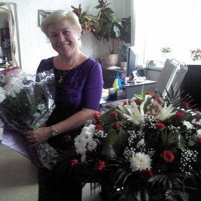 Татьяна Афанасьева, 26 февраля 1995, Харьков, id223591831