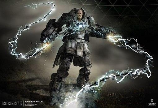 lego iron man silver centurion