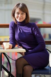Марина Баркова, 7 мая 1984, Москва, id101091612
